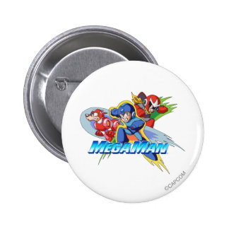 Triple Threat Buttons