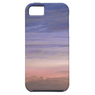 Triple Threat iPhone 5 Cover