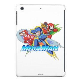 Triple Threat iPad Mini Cases