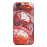 triple threat_crop, www.melaniecossey.com covers for iPhone 5