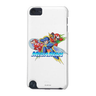 Triple Threat iPod Touch (5th Generation) Cover
