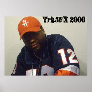 Triple X 2000 (photos) 006, Triple X 2000 Poster