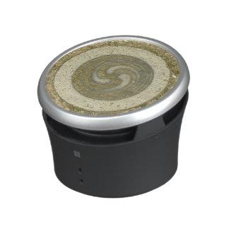 Triple Yin Yang Bluetooth Speaker