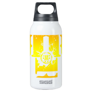 TripleR Accessories Insulated Water Bottle