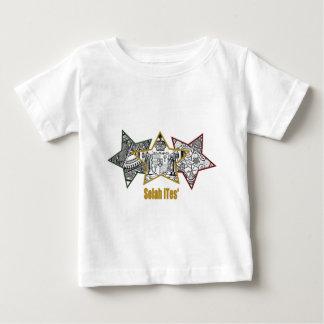 triplestarSelahites Baby T-Shirt