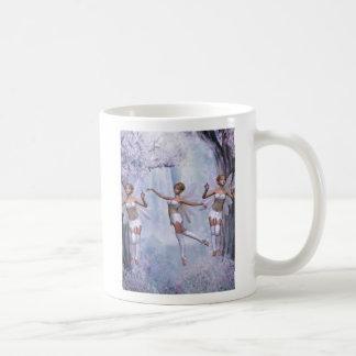 Triplet Fairy Dance Mug