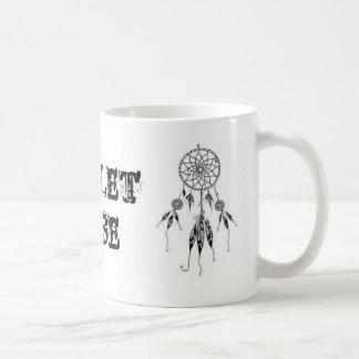 Triplet Tribe Coffee Mug