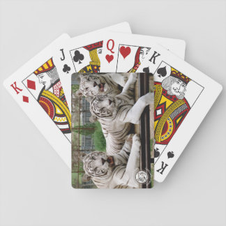 Triplets Playing Cards