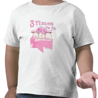 Triplets Shirt