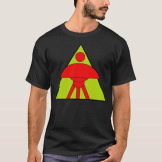 Tripod (4) T-Shirt