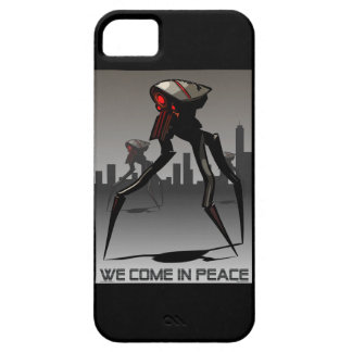 Tripod iPhone 5 Case