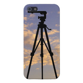 Tripod for Your Iphone Camera iPhone SE/5/5s Cover