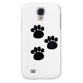 Tripod Love Galaxy S4 Case