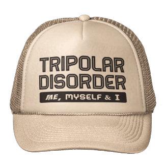 Tripolar – Me, Myself & I Trucker Hat