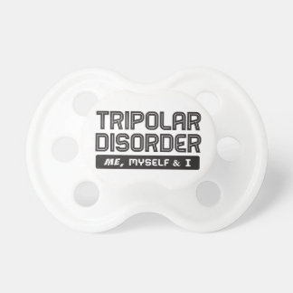 Tripolar – Me, Myself & I Pacifier