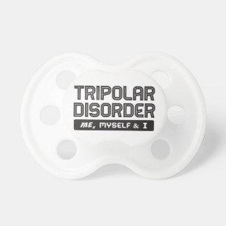 Tripolar – Me, Myself & I Pacifier