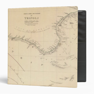 Tripoli Vinyl Binder