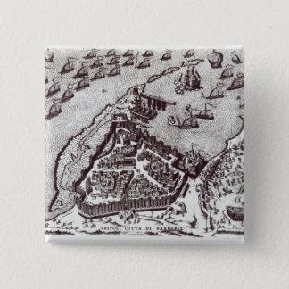Tripoli, c.1550 | button
