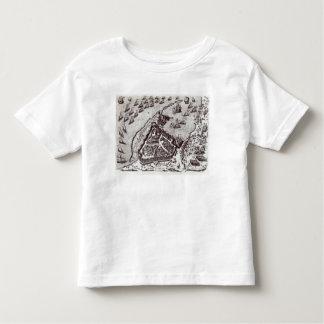 Tripoli, c.1550 | toddler t-shirt