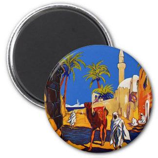 Tripoli - Libia (Lybia) Magnet