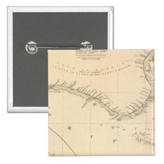Tripoli Pinback Button