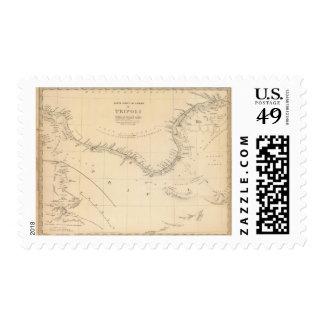 Tripoli Postage