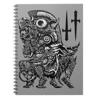 Tripper Notebook