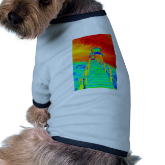 Trippin Seaside Pet Clothes