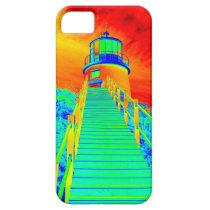 Trippin Seaside iPhone SE/5/5s Case