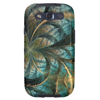 Trippin snails Case-Mate Case Samsung Galaxy SIII Cover