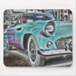 Trippin' T-Bird Mouse Pad