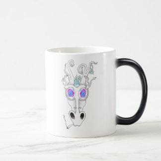 tripping festival dragon coffee mug
