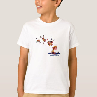 Tripping Polly T-Shirt