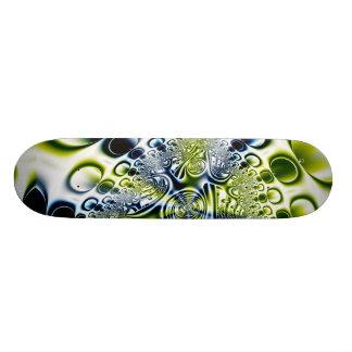 Tripping Skate Board Deck