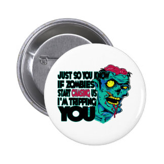 Tripping You Button