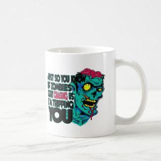 Tripping You Mugs