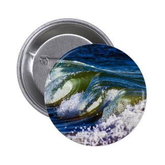 Tripple Wave Button