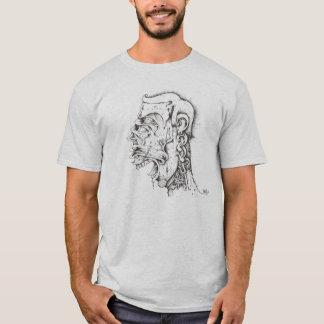 TrippleFace T-Shirt