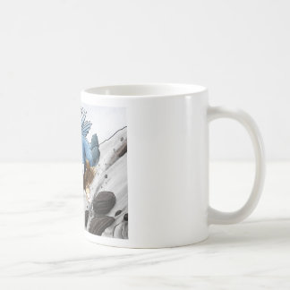 Trippling the Ledge Coffee Mug