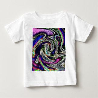 Trippy By, Megan Eller Baby T-Shirt