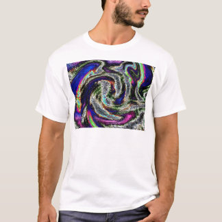 Trippy By, Megan Eller T-Shirt
