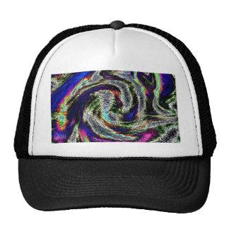 Trippy By, Megan Eller Trucker Hat
