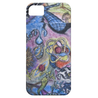 Trippy iPhone 5 Cover