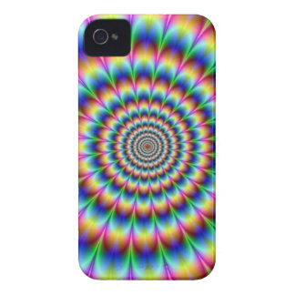 Trippy Case iPhone 4 Cover