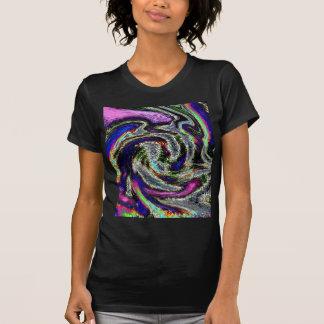 Trippy cerca, Megan Eller Camiseta