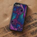 Trippy Fractal  iphone6 Tough Tough Xtreme iPhone 6 Case