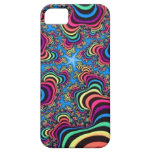 Trippy Funda Para iPhone 5 Barely There