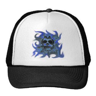 Trippy hat