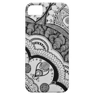 Trippy iPhone 5 case
