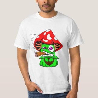Trippy Mushroom T-shirt